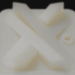 Polyjet photopolymer white