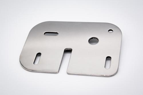 Order Sheet Metal Parts Stainless Steel