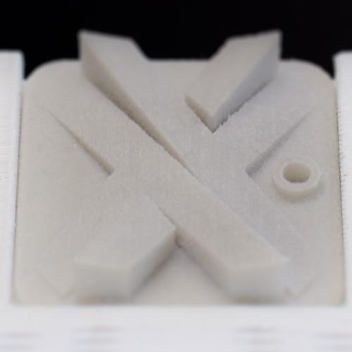 Glass Filled - SLS 3D printing