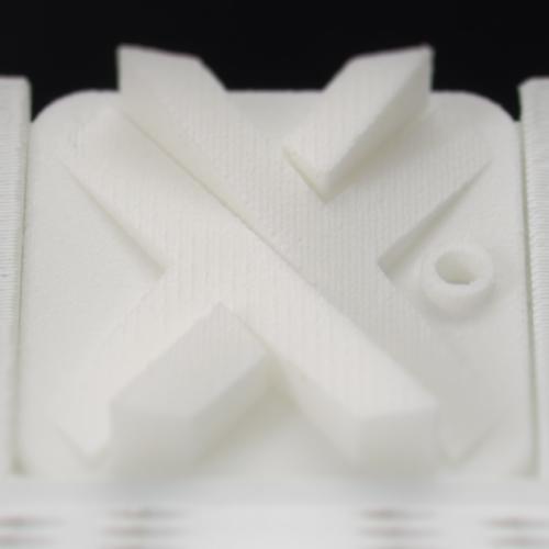 Standard - SLS 3D printing