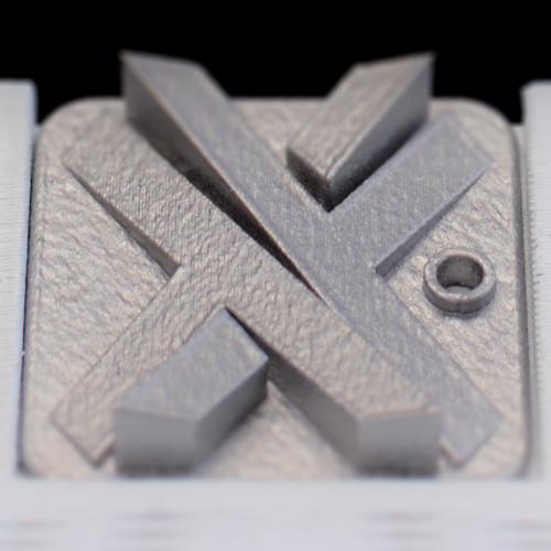 DMLS Aluminium