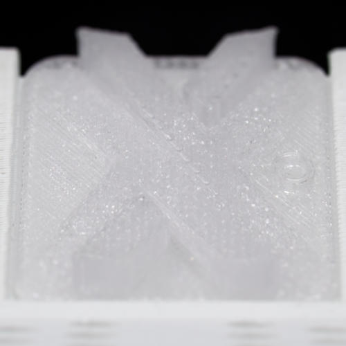 Polycarbonate-ISO part