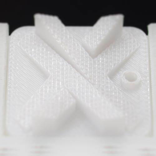 Polycarbonate part