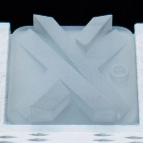 SLA 3D Printing – Watershed XC11122, ABS/PTB like